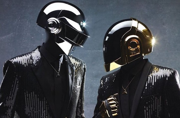 """Daft Punk Unchained"""