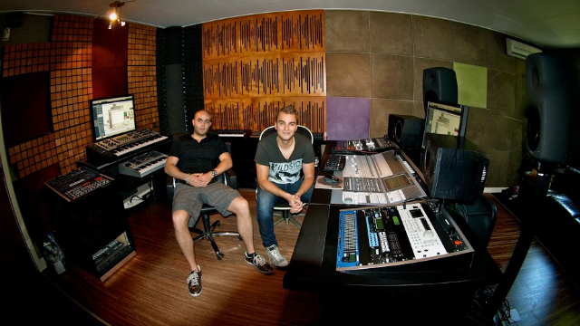 showtek-studio