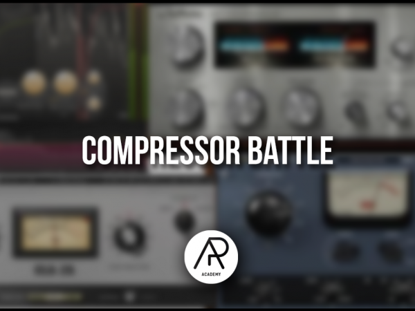 COMPRESSOR BATTLE