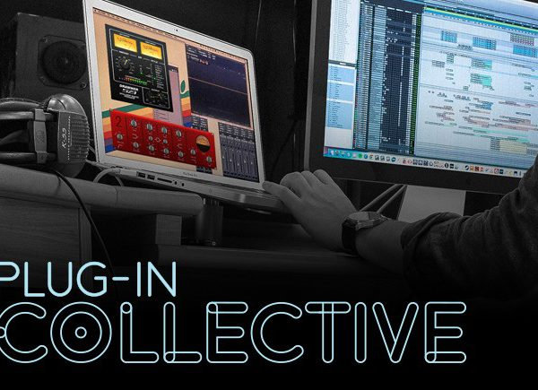 Focusrite – Plugin Collective