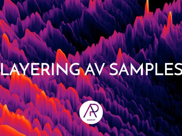 Layering av samples